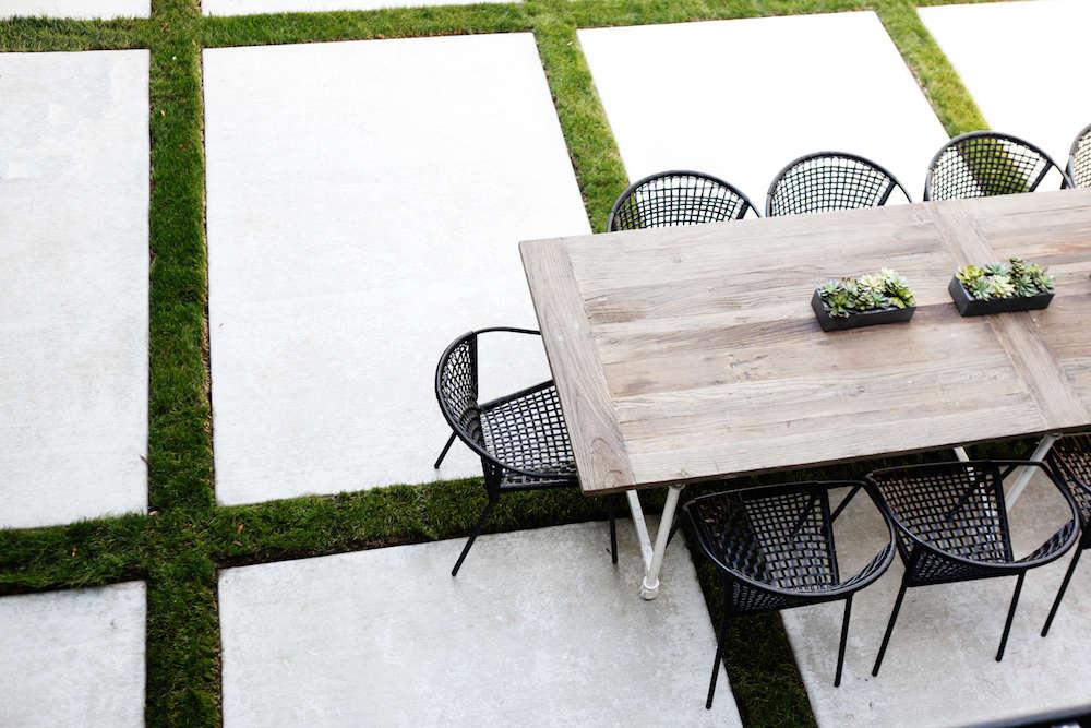 Fantastic Sleekness In Seattle Modern Garden Midcentury House Machost Co Dining Chair Design Ideas Machostcouk
