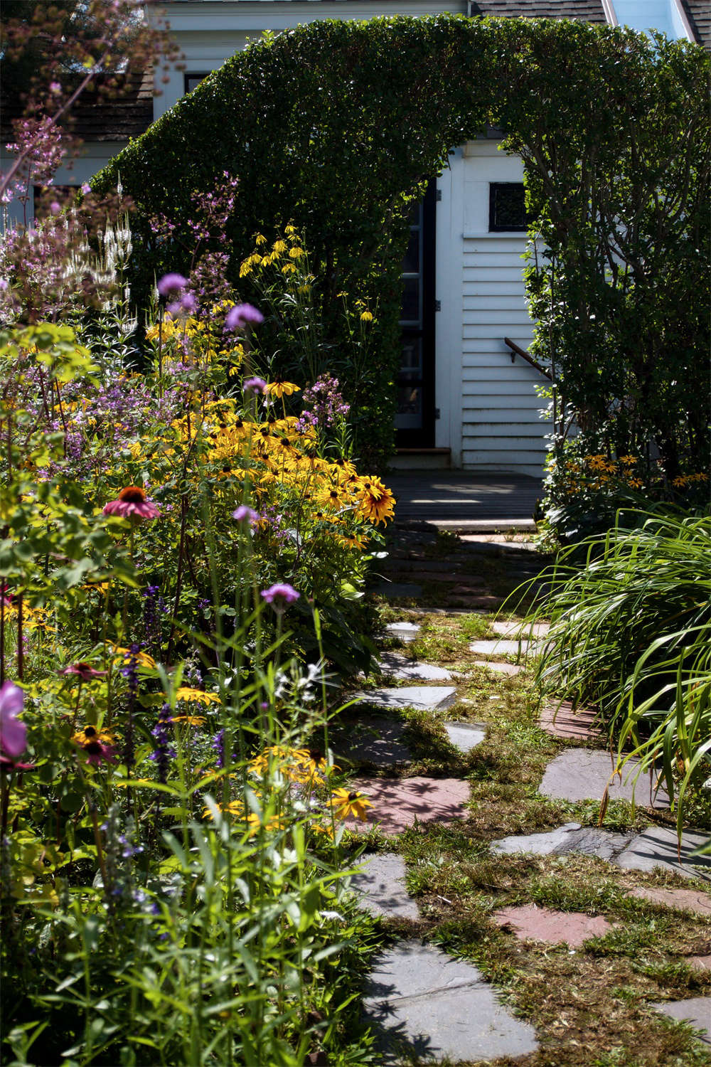 Garden Design Ideas Small Spaces: 10 Garden Ideas To Steal From Provincetown On Cape Cod
