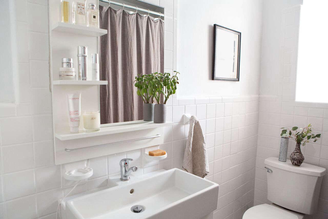 Trending on Remodelista: The Modern Bath - Gardenista
