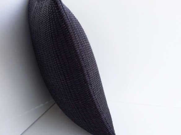 Basket Weave Floor Pillow