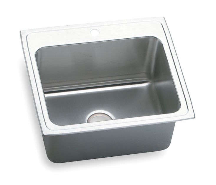 Utility Sink Extra Deep Gardenista