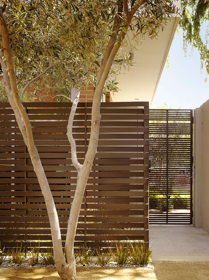 Architects\' Secrets: 10 Ideas to Create Privacy in the Garden ...