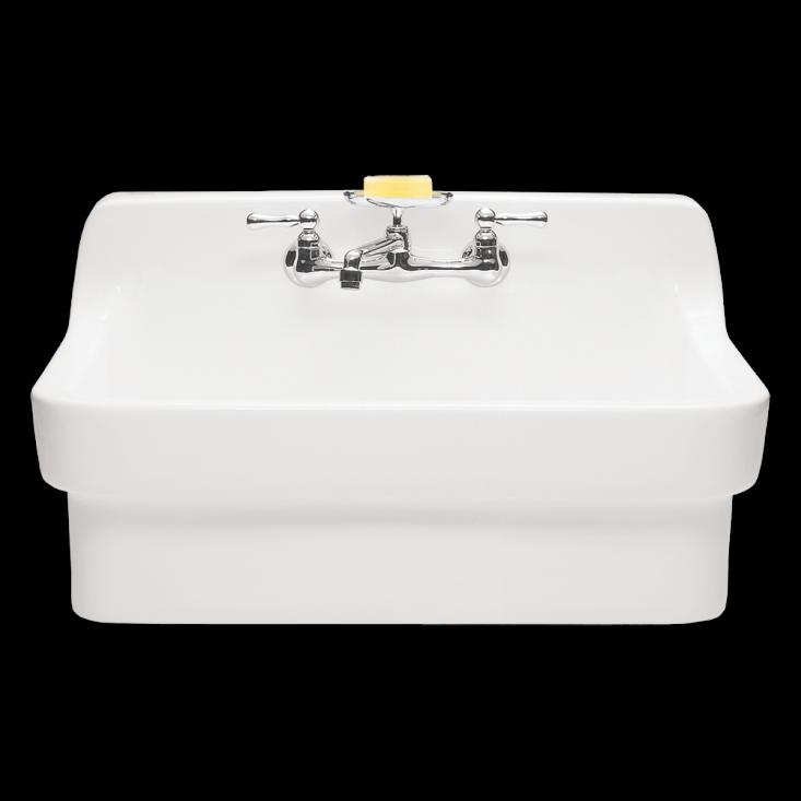All Purpose Wall Mounted Utility Sink American Standard