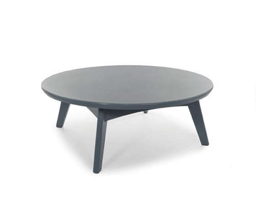 Loll Designs S Satellite Round Cocktail Table
