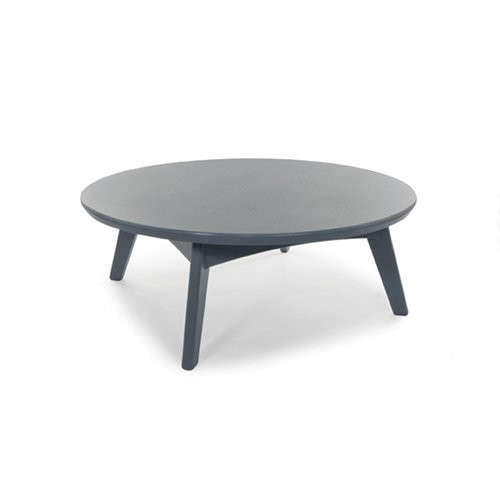 10 Easy Pieces Round Outdoor Coffee Tables Gardenista