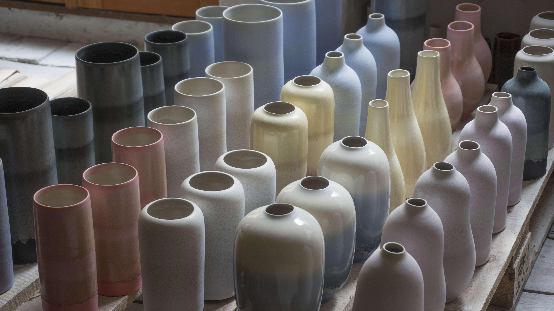 Studio Visit Slow Ceramics From Tortus Copenhagen