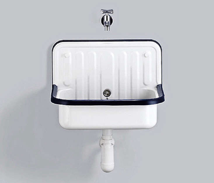 10 Easy Pieces Wall Mount Utility Sinks Gardenista