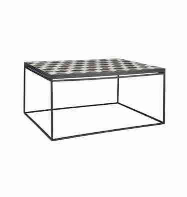 10 Easy Pieces Tile Coffee Tables Gardenista