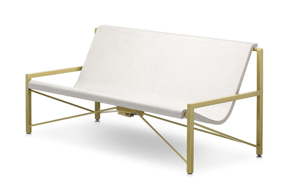 Gentil Galanter U0026 Jones Heated Outdoor Furniture | Gardenista