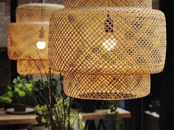 Ikea Sinnerlig Hanglamp : Sinnerlig pendant lamp