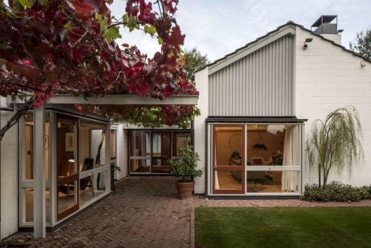 10 Ideas To Steal From Midcentury Modern Gardens Gardenista
