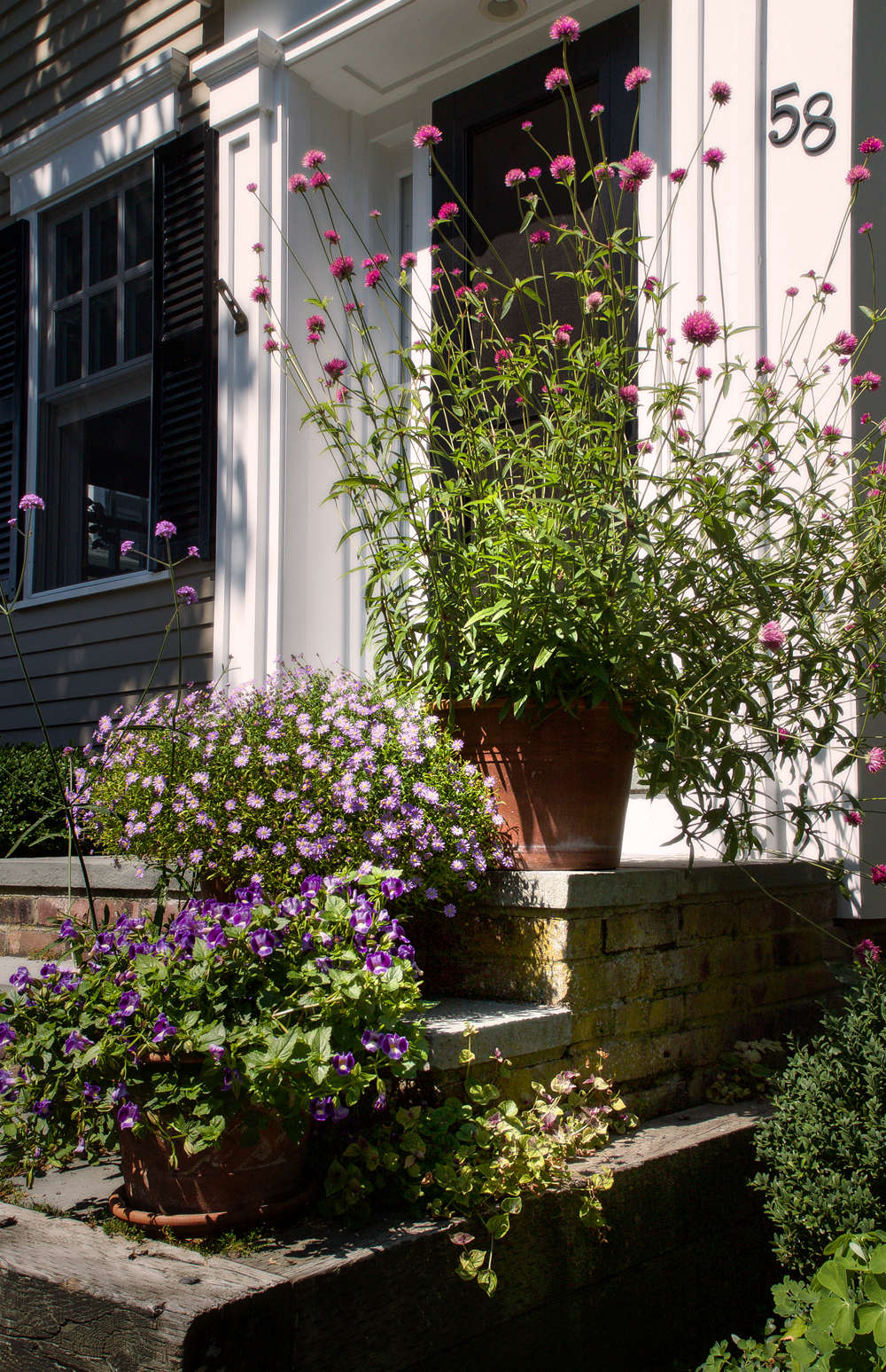 10 garden ideas to steal from provincetown on cape cod gardenista 10 ideas to steal for gardens of ptown steps gardenista izmirmasajfo