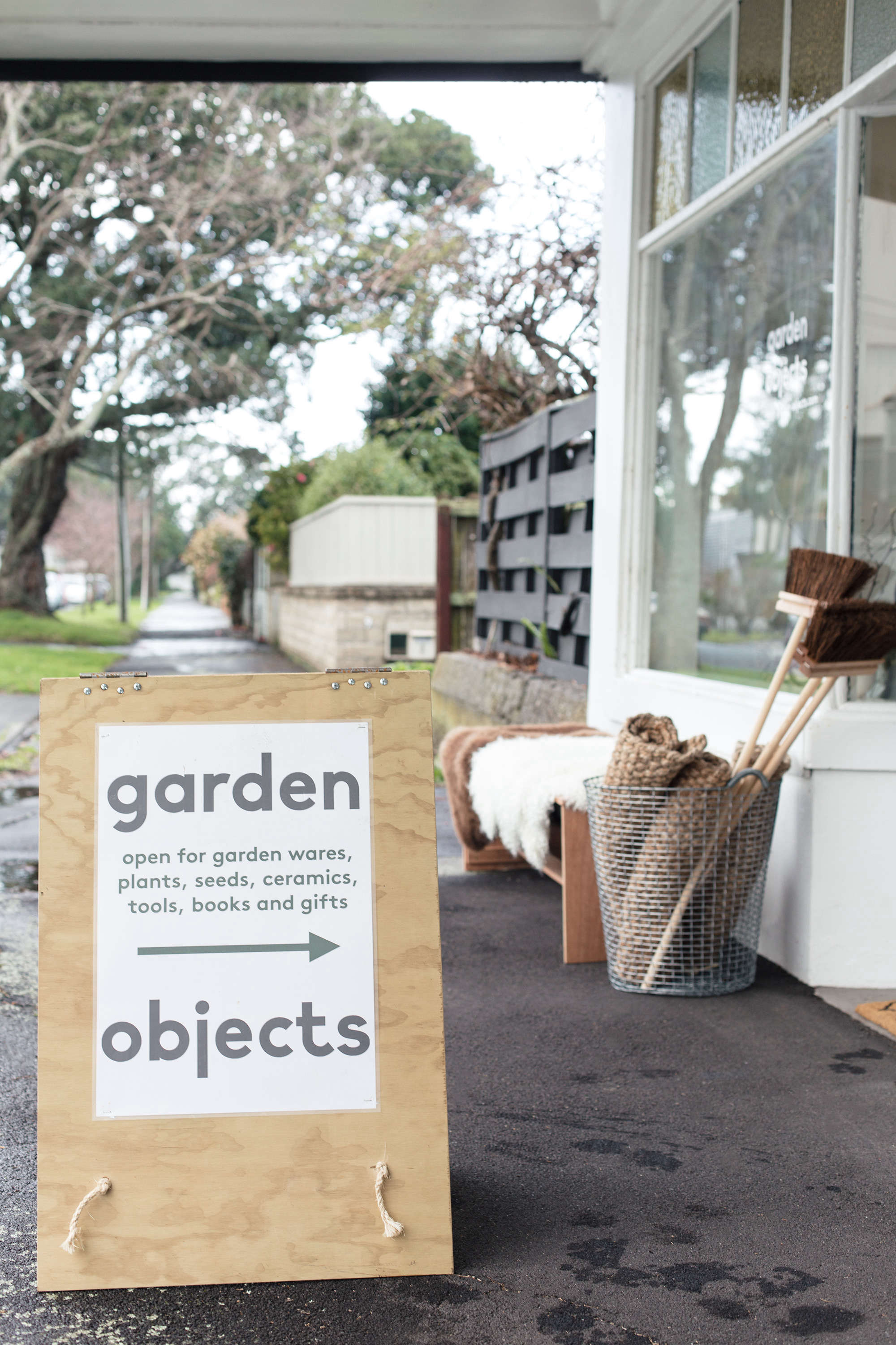 Delightful Shopperu0027s Diary: Garden Objects In Auckland
