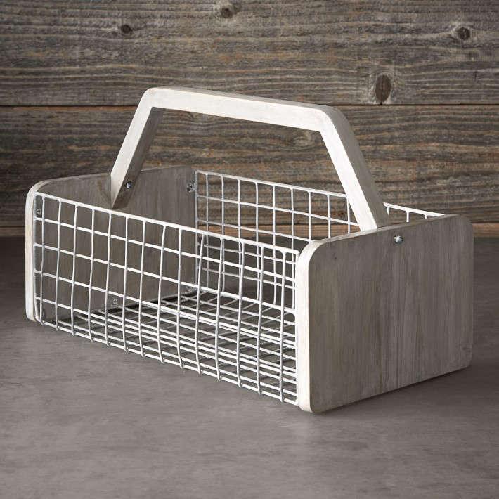 威廉·古尔堡是独一无二的,特别是一种特殊的工具,它是用来保存的。篮子里的。[BIC)