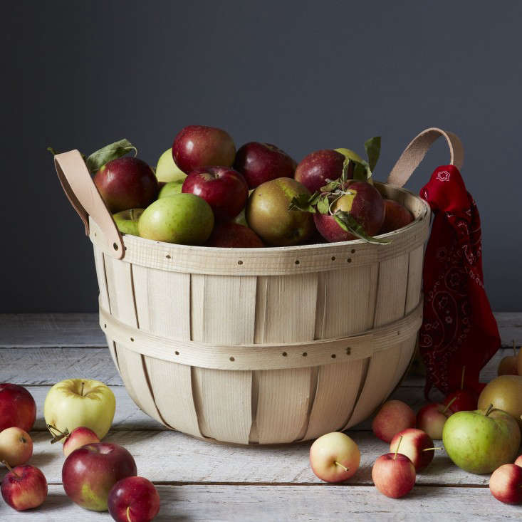 light-wood-woven-bushel-basket-leather-straps