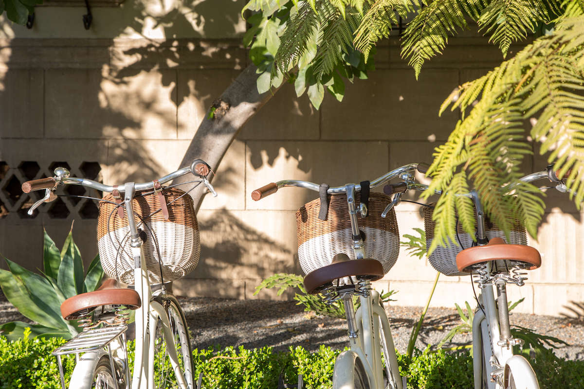 Enchanted Garden: Whimsy and Wit at Palihouse in Santa Monica ...