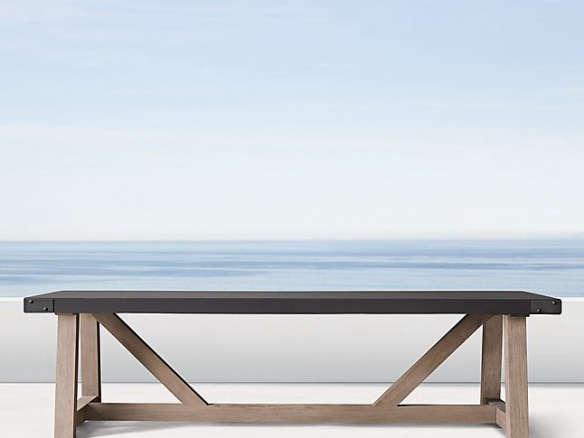 Landscape Architect Visit Terremoto Creates Serenity In