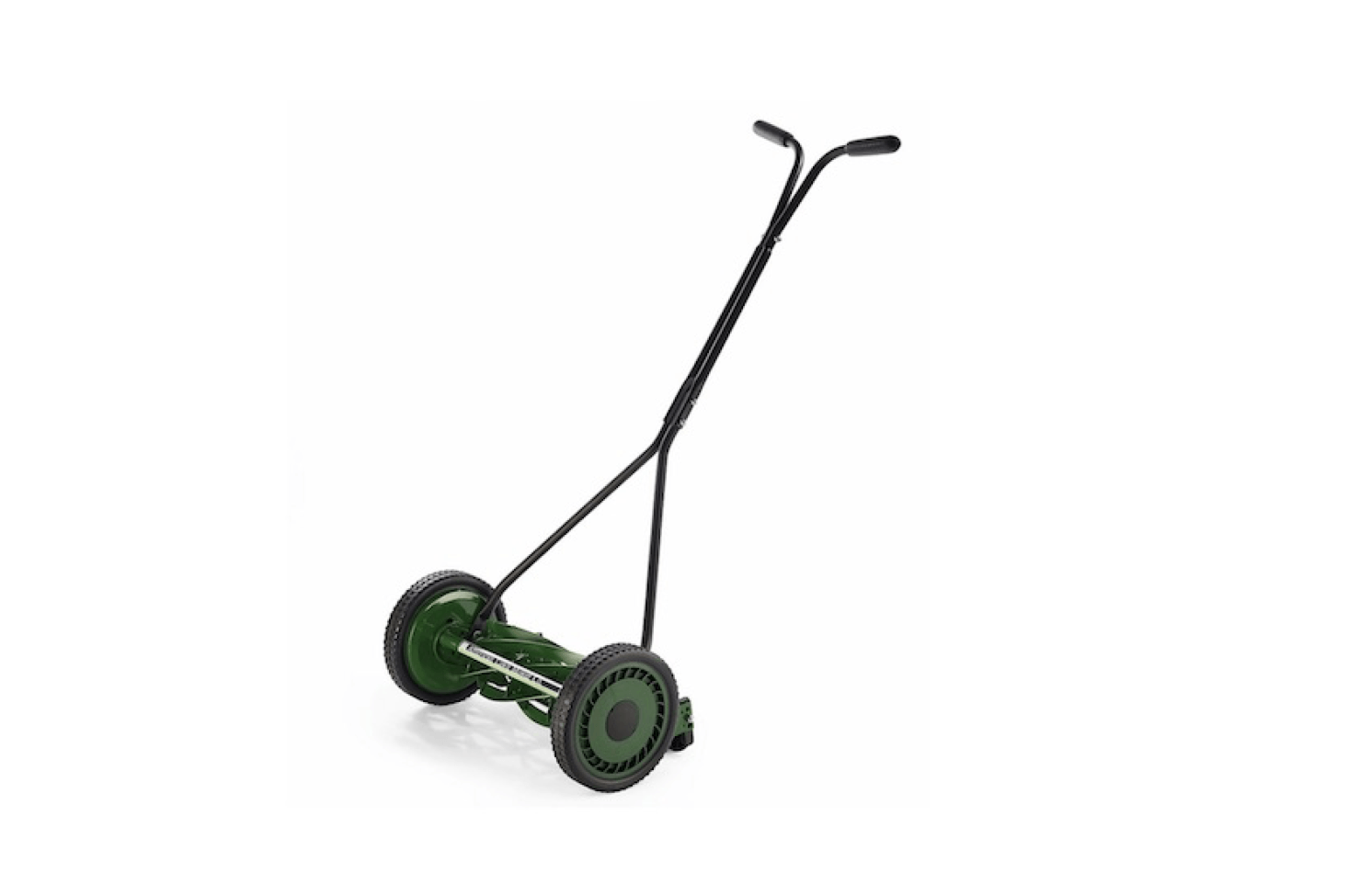 Lawn Mowers 10 Reel Mowers For A Close Cut