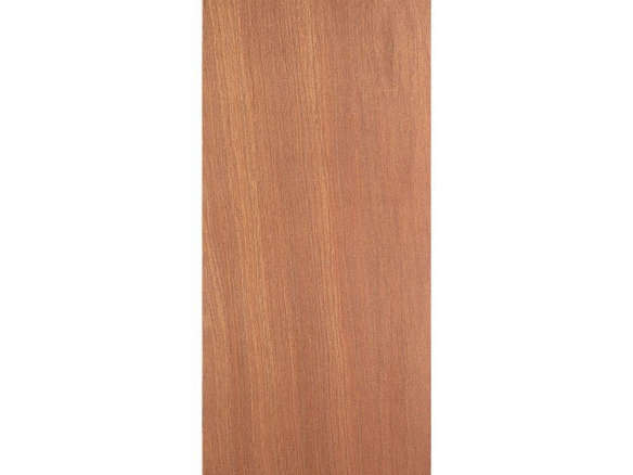 Smooth Flush Hardwood Hollow Core Unfinished Composite Interior Door Slab