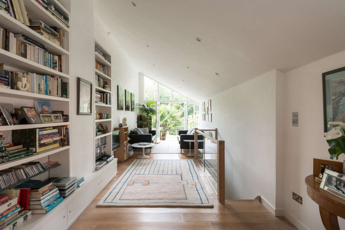 Rescued from Ruin: A 19th Century Greenhouse Becomes a ...