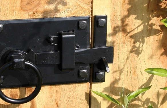 Hardware 101: Gate Hinges - Gardenista