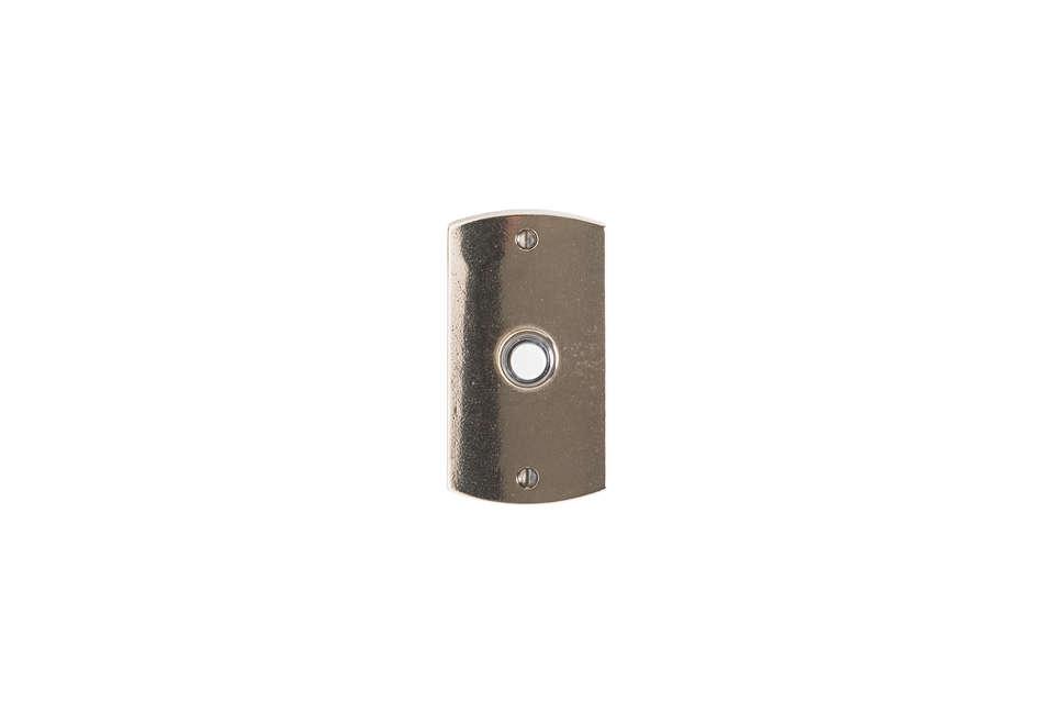 10 Easy Pieces Classic Doorbell Buttons Gardenista