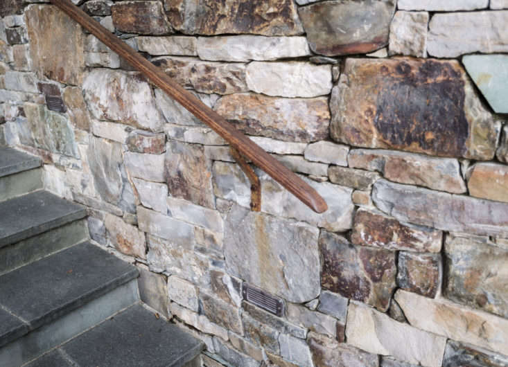 For more, see Hardscaping 101: Retaining Walls.