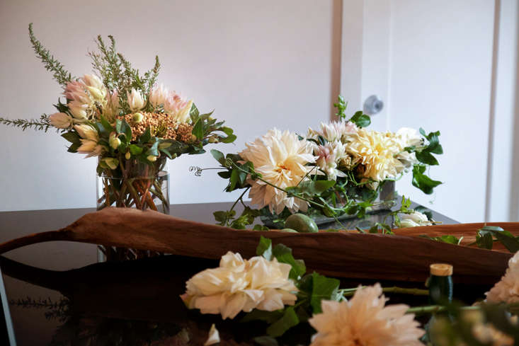 Making Five Bouquets from One Trip to the Flower Market 8
