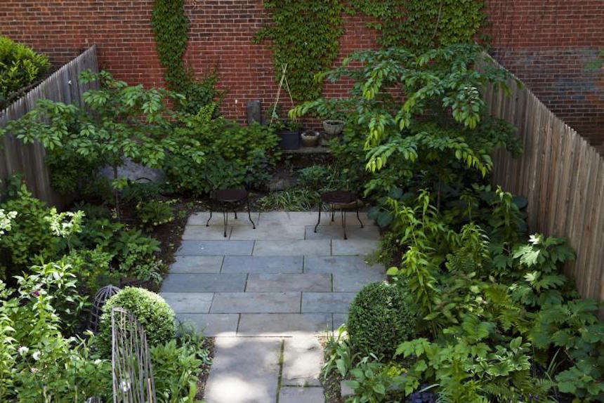 Brooklyn on a Budget: 10 Favorite Gardens from the Gardenista ...