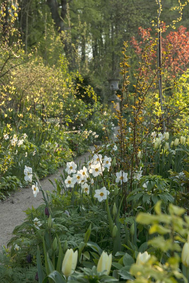 Scandinavia S Martha Stewart A Garden Visit With Claus Dalby In