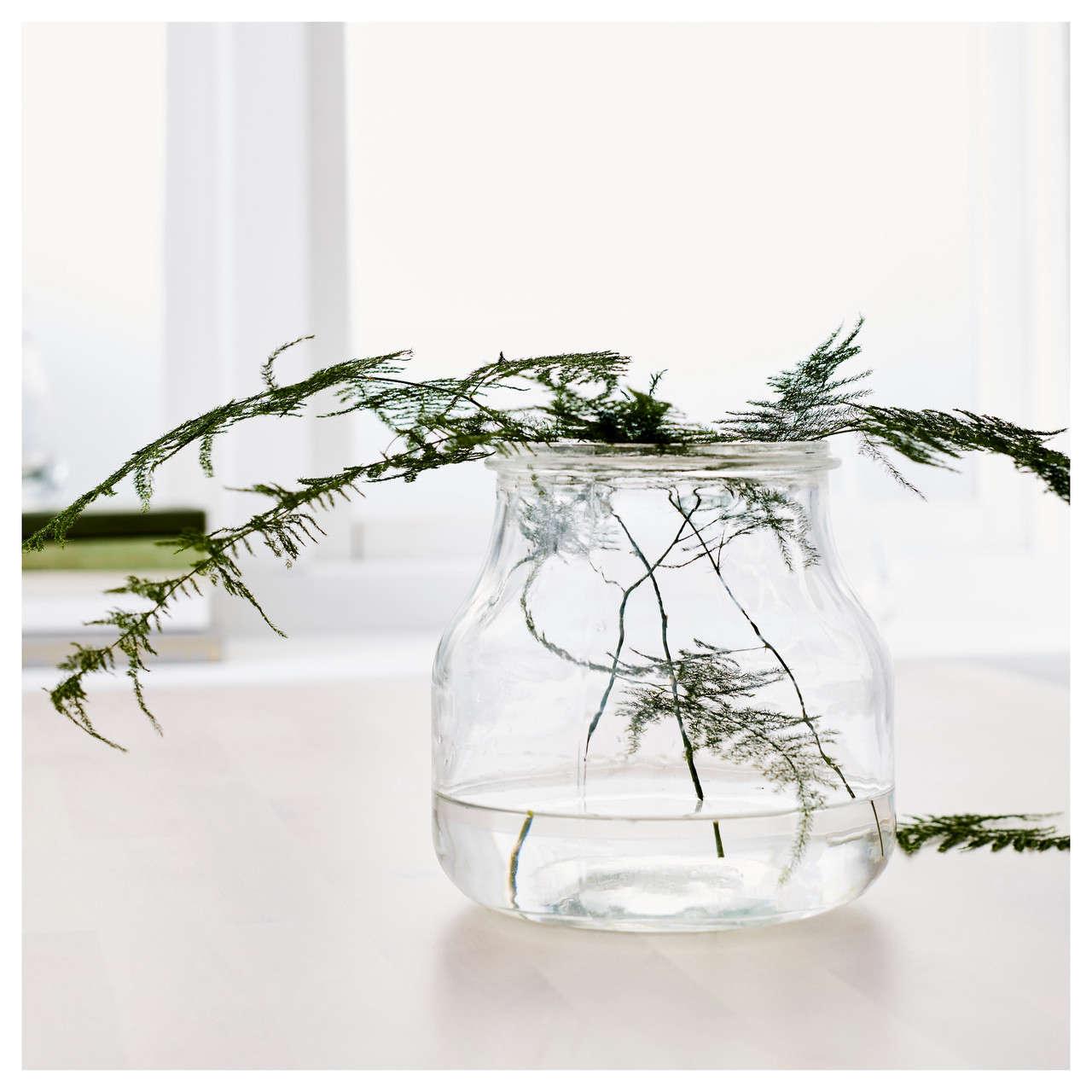 Editors picks 10 ikea favorites for indoor gardens gardenista ikea ensdig vase reviewsmspy