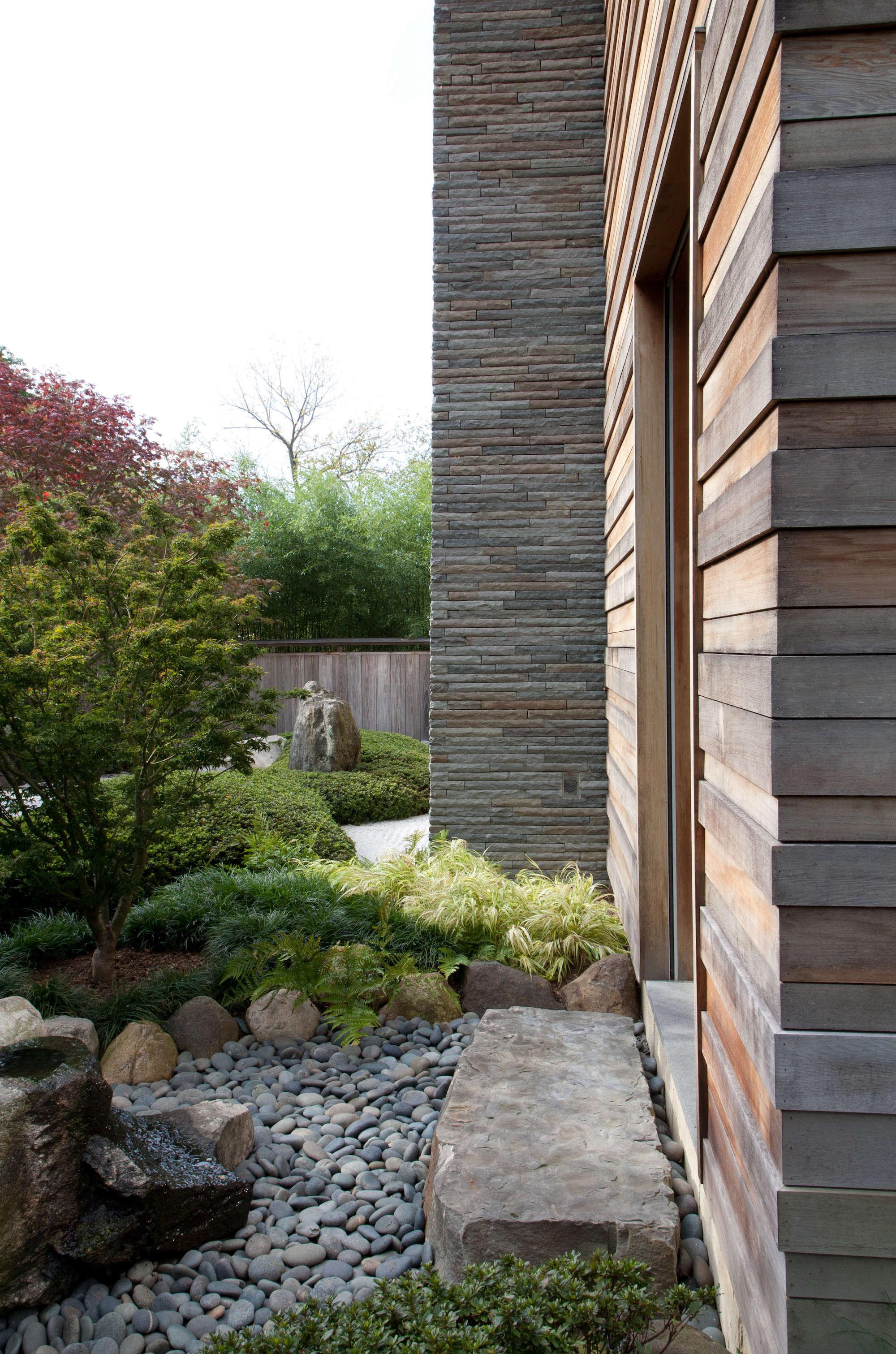 Designer Visit: A Garden Inspired By Japan, In Westchester