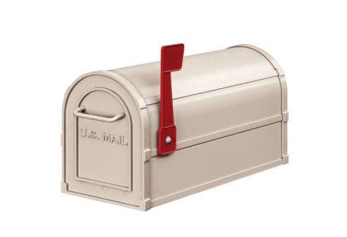 Salsbury Industries 4850bge Heavy Duty Rural Mailbox
