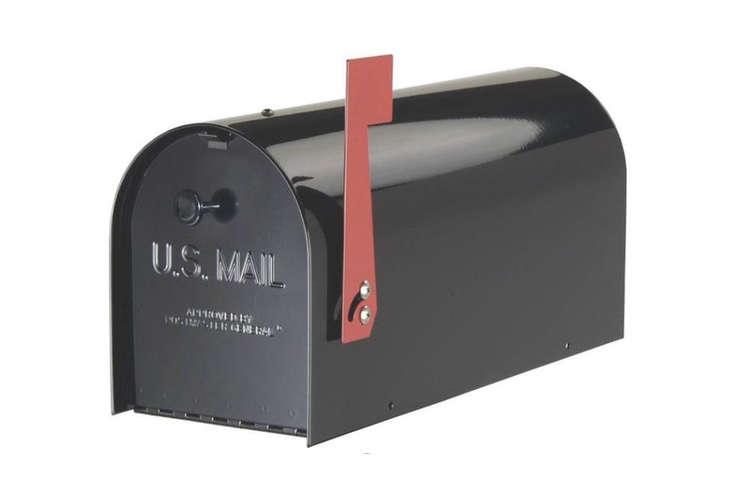 10 Easy Pieces: Indestructible Mailboxes - Gardenista