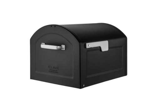 Centennial Extra Large Capacity Post Mount Parcel Mailbox