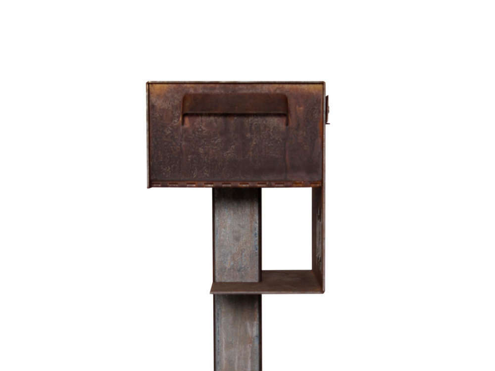 Fabulous 10 Easy Pieces: The Modern Mailbox - Gardenista VC17