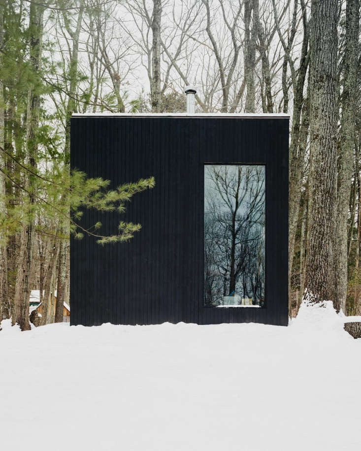 Outbuilding Of The Week A Quot Secret Room Quot In Upstate New