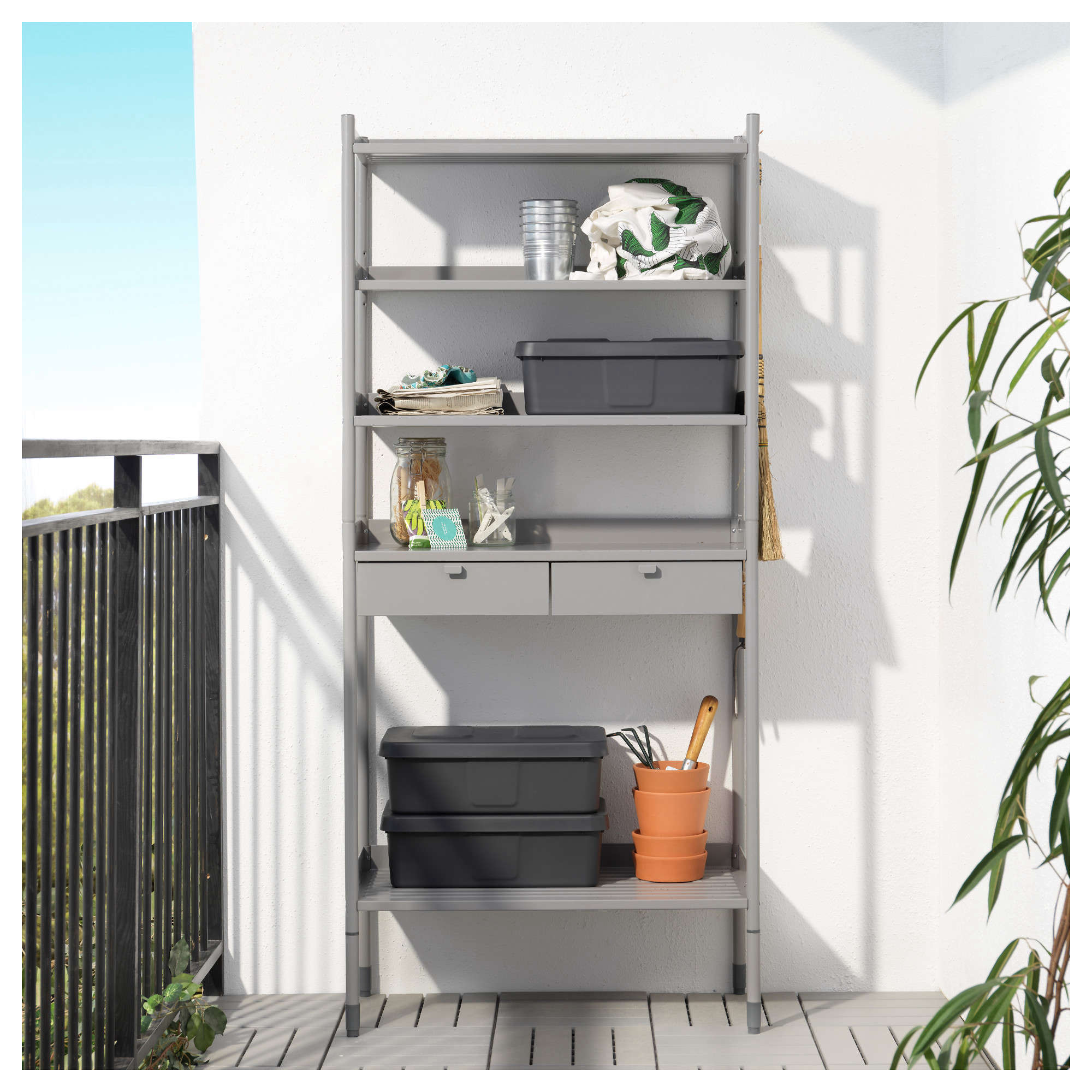 storage in sheds unique of shelving ideas gallery shed ikea cm unit lovely hyllis outdoor