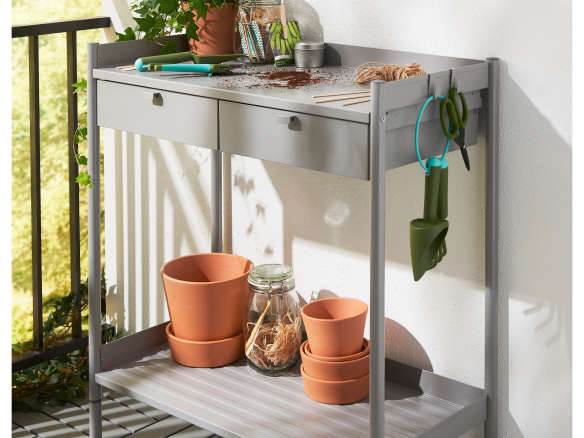 Hindo Potting Bench