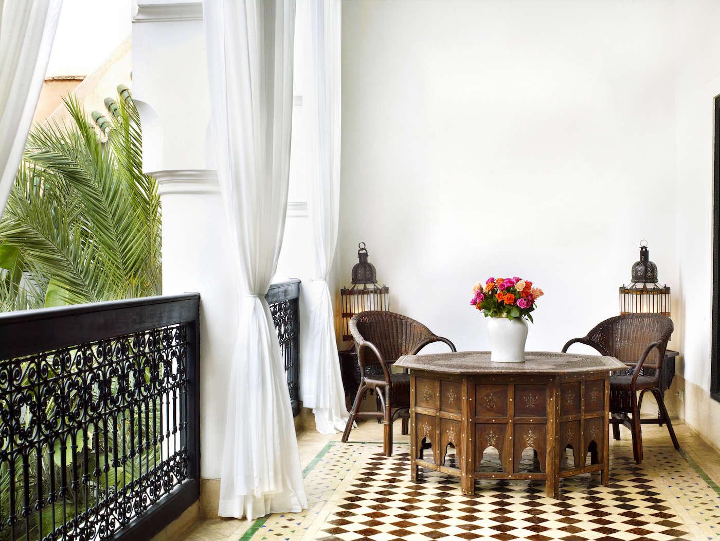 10 Garden Ideas to Steal From Morocco - Gardenista