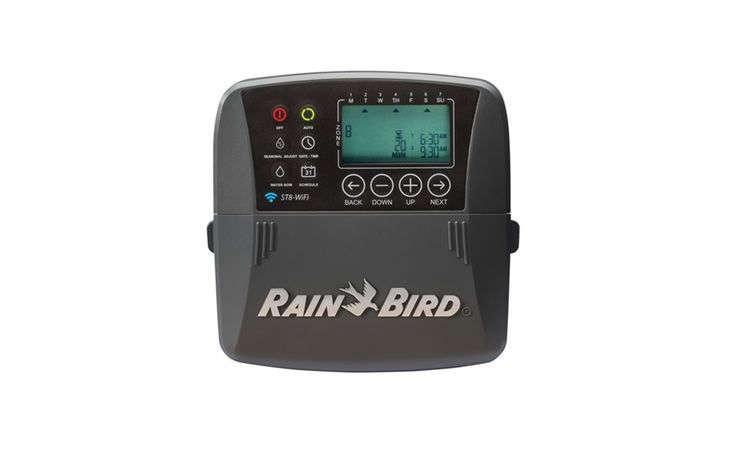 A Rain Bird ST8 WiFi Timer is $9.
