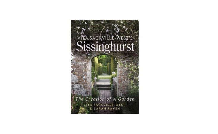 A hardcover copy of Vita Sackville-West's Sissinghurst is $15.89 from Amazon.