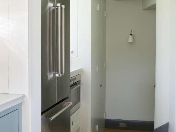 Viking 3 Series 36 In Counter Depth French Door Refrigerator
