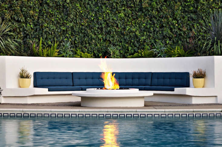 Landscape Design 10 Tips For Adding A Fire Pit From Judy