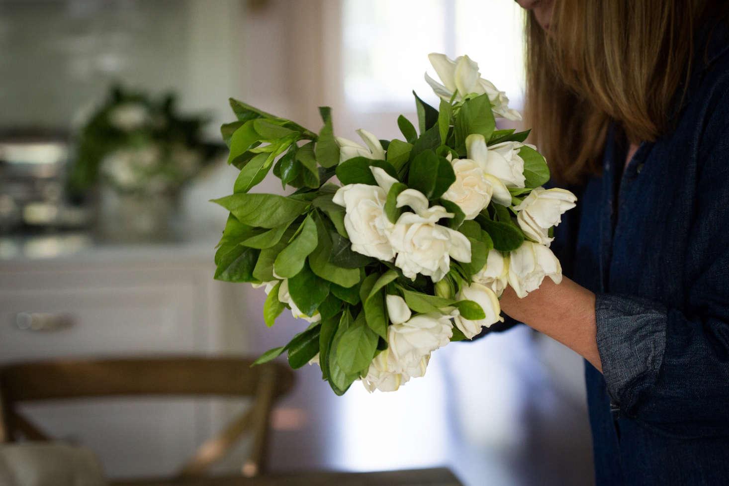 Gardenias Rethinking A Corsage Flower Gardenista