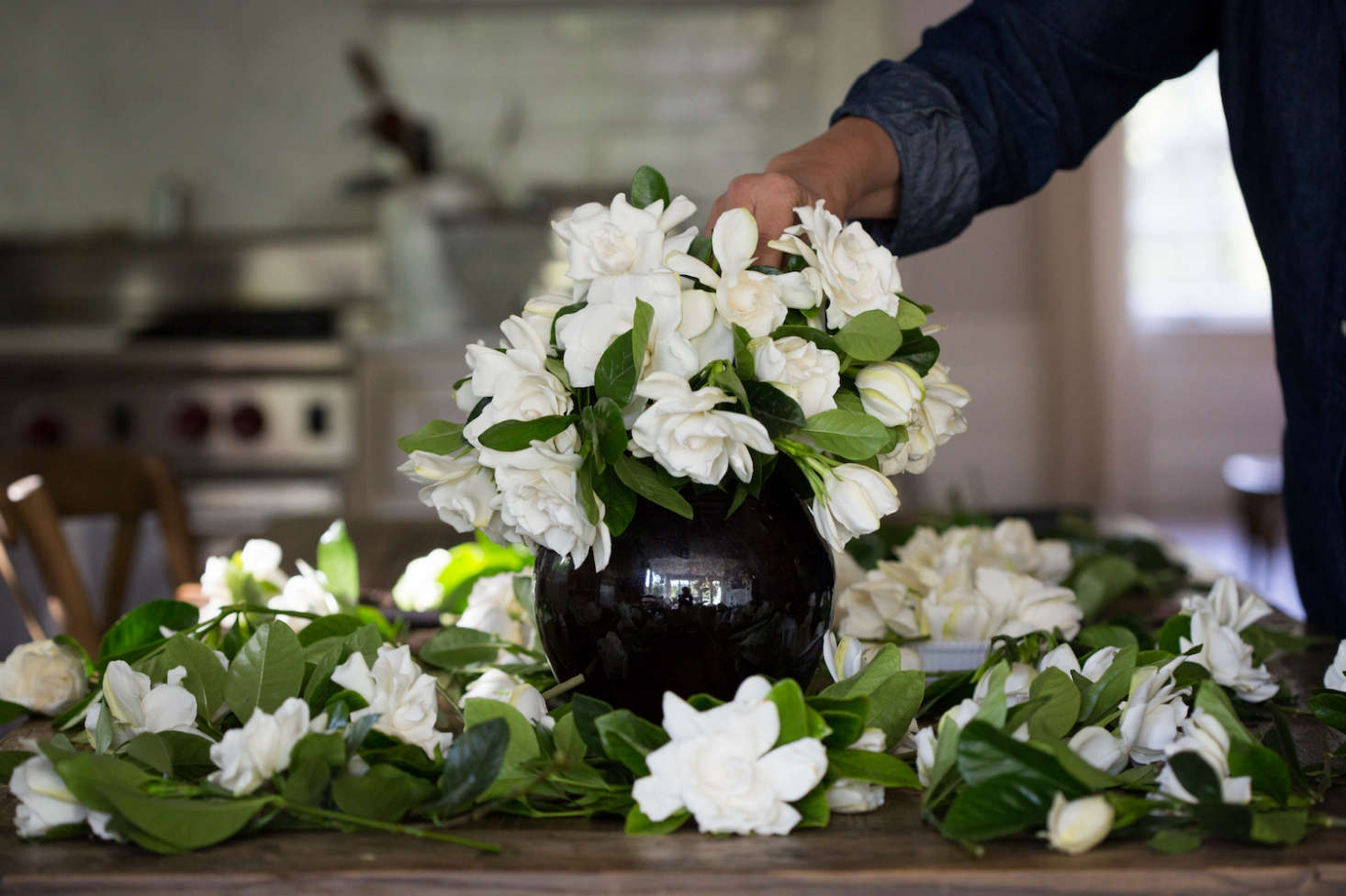 Mothers Day Her Favorite Flowers Delivered To The Door Gardenista