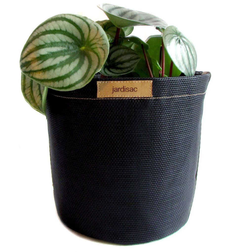Object of Desire: Jardisac Fabric Plant Pots - Gardenista
