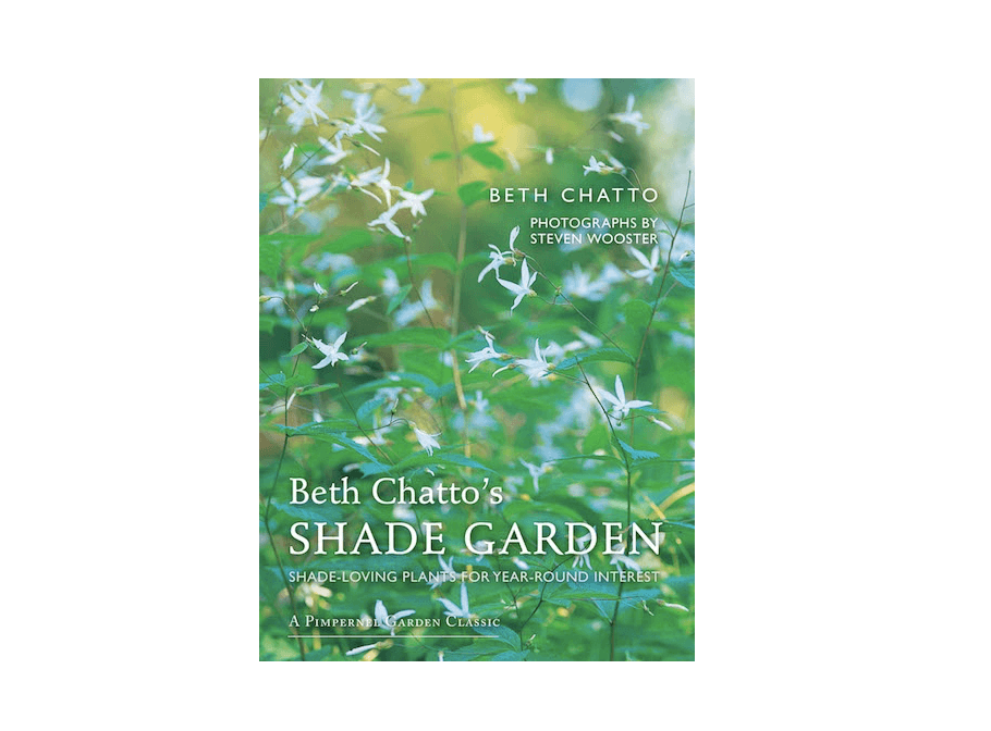 A New Edition Of Beth Chattou0027s Shade Garden: Shade Loving Plants For Year  Round