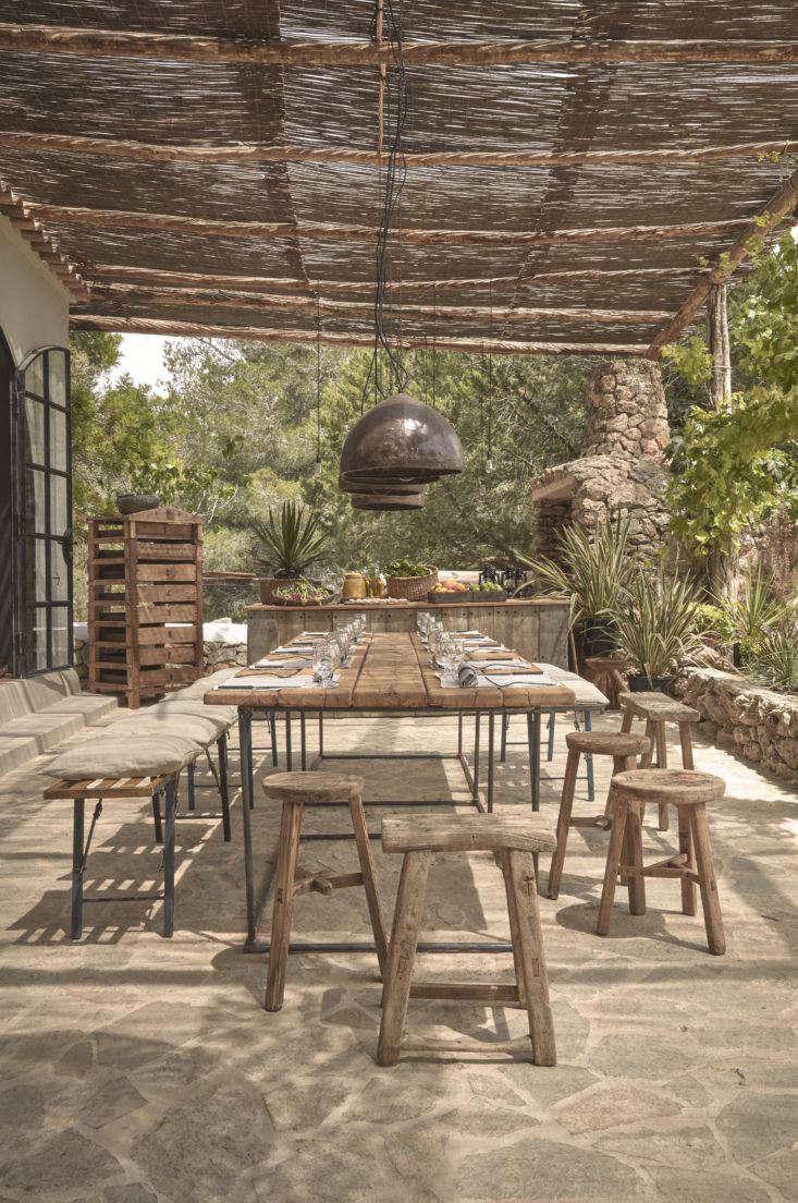 10 Garden Ideas To Steal From Spain Gardenista