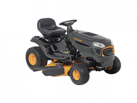 Poulan Pro Riding Tractor Mower